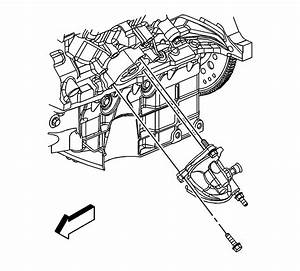 2004 Chevy Impala Engine Diagram