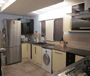 Fit Kitchen Wall Units   DIY Guide to Hanging Kitchen Wall ...