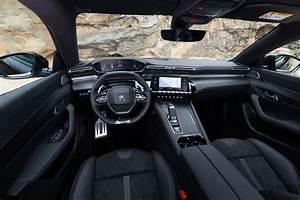 Poids 508 Sw : essai peugeot 508 sw la s duction l tat pur link2fleet for a smarter mobility ~ Maxctalentgroup.com Avis de Voitures