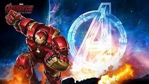 Iron Man Hulkbuster Avengers Wallpapers | HD Wallpapers ...