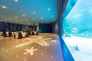 Alkamal international fakieh aquarium