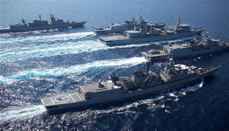 Greek Navy investigates disappearance of 'military ...
