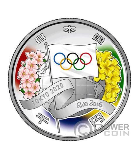 tokyo olympic games  juegos olimpicos  oz moneda