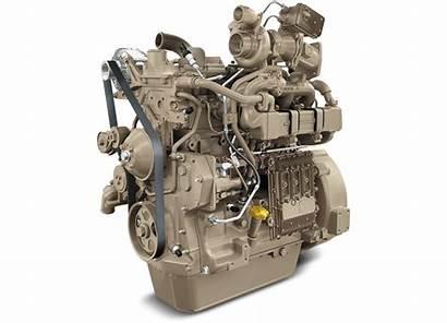 Diesel Deere John Engine 4045 Engines Industrial