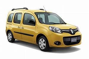 Renault Kangoo Zen : renault japon ~ Medecine-chirurgie-esthetiques.com Avis de Voitures