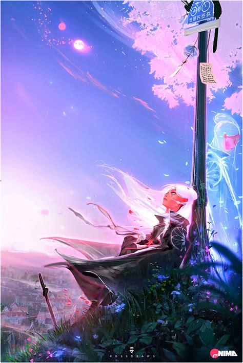 ross tran nima solstice