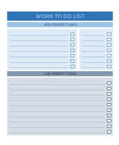 To Do Excel Template To Do List 13 Free Word Excel Pdf Documents Free Premium Templates