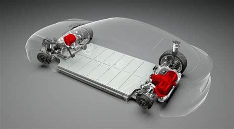 2016 Tesla Model S 60d Review Review
