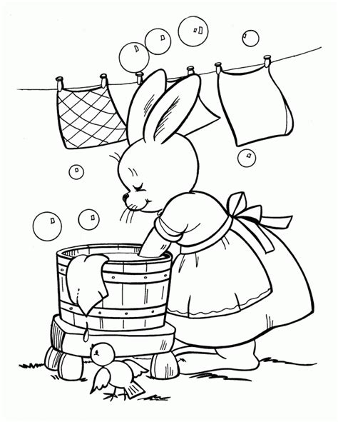Coloring Clothes by Clothes Coloring Page Coloring Home