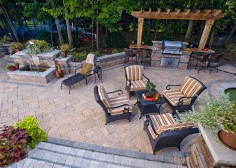 lehrer fireplace patio highlands ranch co outdoor living patio pit grill outdoor living