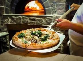 cuisine recette rapide recette pâte à pizza italienne astuces garnitures