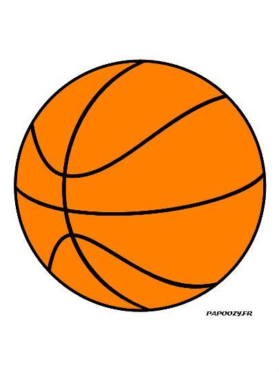 jeux de cuisine gratuit de challenge coloriage ballon de basket papoozy fr