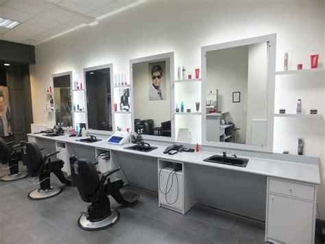 meuble coiffeuse pour chambre bandeau led salon de coiffure led 39 s go