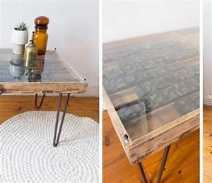 Tuto Tables Basses Gigognes Et Scandinaves Tables