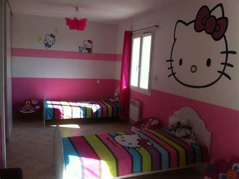 chambre hello deco chambre fille theme fee chambre hello