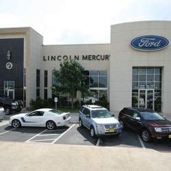Mac Haik Ford Lincoln   Georgetown, TX, United States   Yelp