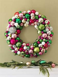 25, Christmas, Wreath, Ideas, That, Are, Swoon-worthy