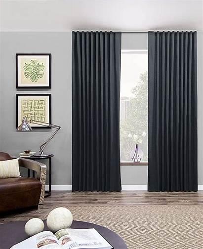 Curtains Modern Drapes Window Bedroom Treatments Curtain