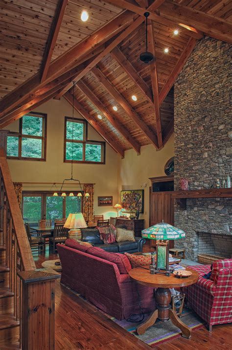 timber frame great rooms lodge rooms and living rooms