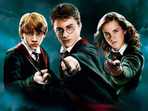 Harry Potter RPG, new rumor: will it be called Hogwarts A ...