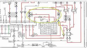 2009 Toyota Corolla Fog Lights Wiring Diagram