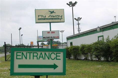 fly  airport parking bna nashville reservations