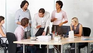 Office Workers Should Stand Up From Their Desk For Two ...