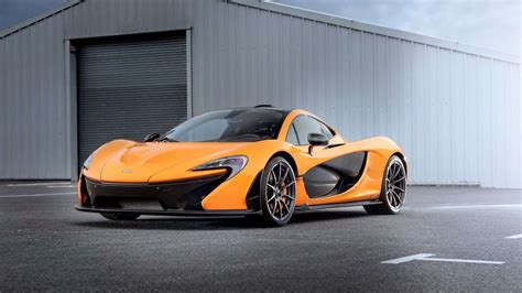 10 best supercars of the 2010s