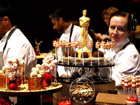 oscar cuisine academy awards 2015 oscars governors
