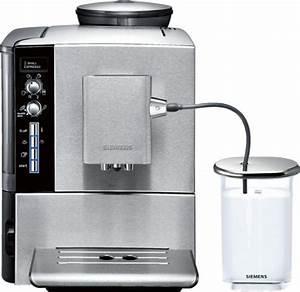 Kaffeevollautomat Bei Amazon : siemens te509501de preisvergleich kaffeevollautomat ~ Michelbontemps.com Haus und Dekorationen
