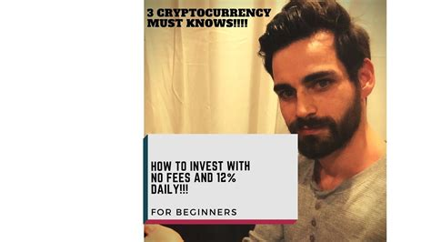 How do you identify the best cryptocurrency for day trading? How to day trade with Bitcoin for profit Pt. 2 - YouTube