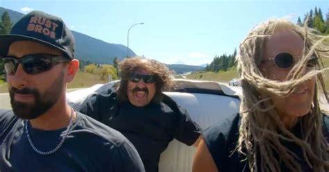 rust valley restorers cast season netflix plot trailer release date channel history need know series cars meaww