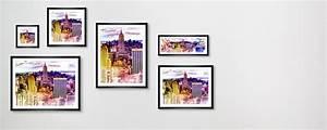 Wand Poster New York : new york im pop art stil jetzt bild bestellen ~ Markanthonyermac.com Haus und Dekorationen