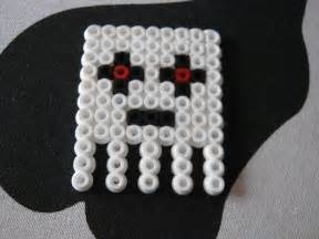 Halloween Hama Bead Ideas by 1000 Images About Perler Melty Bead Patterns On