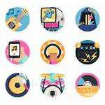 Icon Genre Icons Genres Vectorified