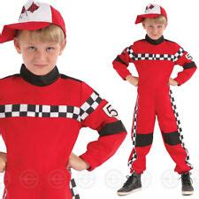 Ferrari offers everything your kid may need. Racing Driver Costume | eBay