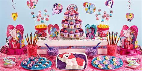 pony cake cupcake supplies party city