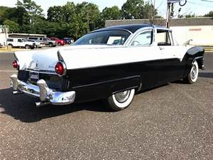 Used 1955 Ford Fairlane Crown Victoria For Sale  Ws