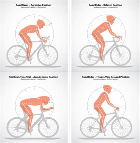 infographic  types  road bikes