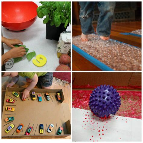 20 and easy toddler activities for home 876 | Toddler Home Activities 4