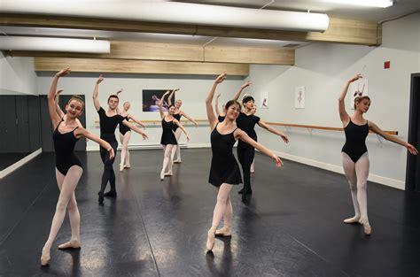facilities victoria academy  ballet