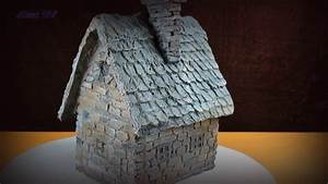 Haus Aus Beton Kosten : dekoration f r garten aus beton mini haus 3 youtube ~ Yasmunasinghe.com Haus und Dekorationen
