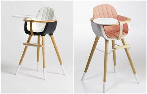 chaise haute bébé en bois chaise bois bebe pi ti li