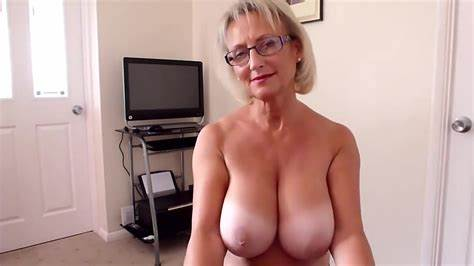 Strong Classy Natural Breast
