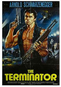 The Last Movieblog.: The Arnold Project, pt. III: The ...