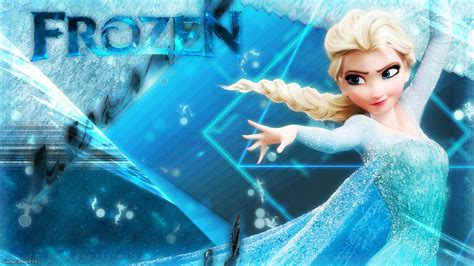 in wall elsa icon elsa wallpaper 36759572 fanpop