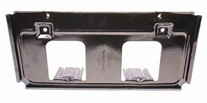 License Plate Holder Bracket 93