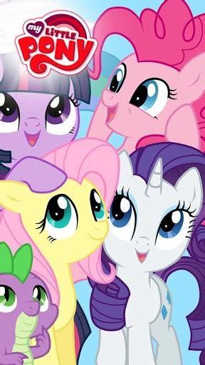 pony wallpaper app gallery
