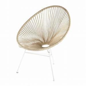 Chaise Acapulco Maison Du Monde : chaise acapulco maison du monde new chaise acapulco maison du monde chaise acapulco maison du ~ Melissatoandfro.com Idées de Décoration