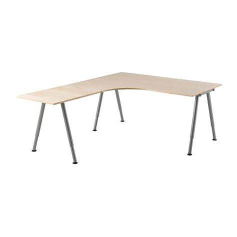 ikea galant desk ikea galant left corner desk nazarm
